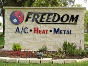 FreedomAC&Heat