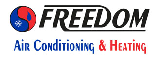 Freedom Air & Heat Logo